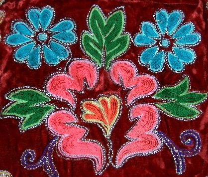 China Embroidery