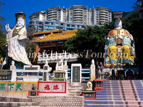 CT-03 Hongkong City Tour (4D3N)