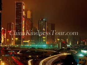 CT-10 Hongkong-Macao City Tour (5D4N)